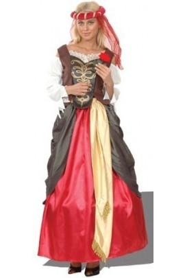 Déguisement Princesse Renaissance