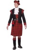 Déguisement Écossais