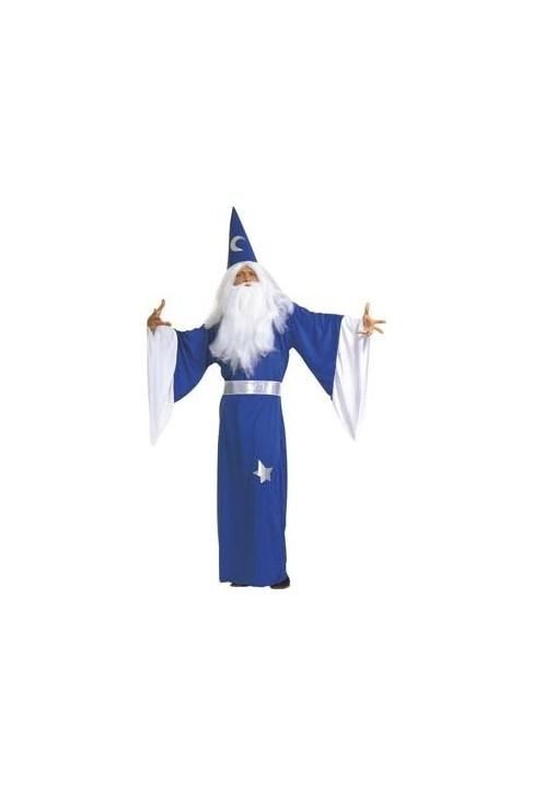 Déguisement Magicien - Merlin