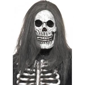 masque squelette halloween - Squelette Halloween