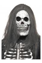 Masque Squelette - Halloween