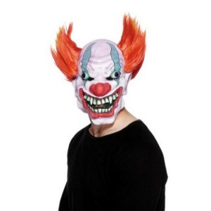 Masque Clown - Halloween