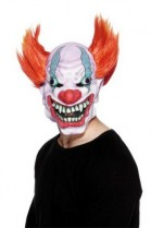 Masque Clown - Halloween