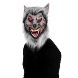 Masque Loup-garou