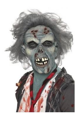 Masque Zombie  - Halloween
