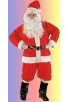 Déguisement Père Noël US