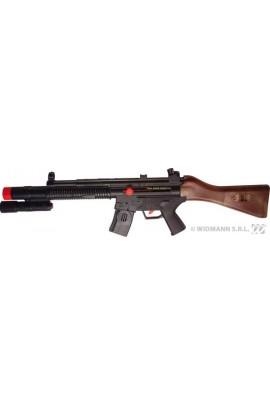 Fusil d'assaut - Rambo