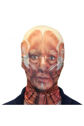 Masque Muscle Morphsuits