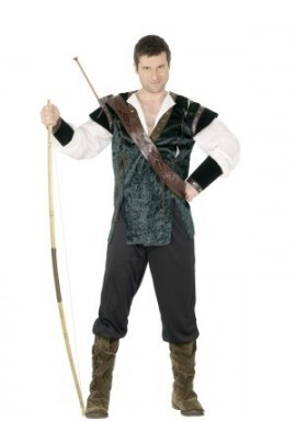 Déguisement Robin des bois
