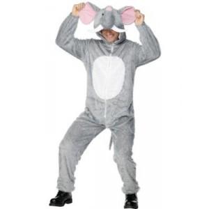 Déguisement  Combinaison Elephant