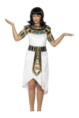 Déguisement Égyptienne Cléopâtre