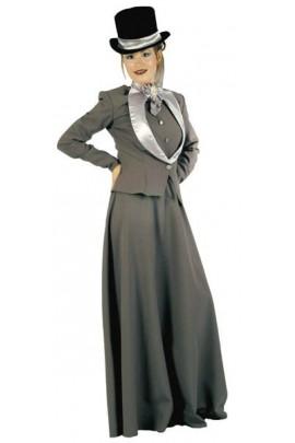 Déguisement comtesse 19 ième siècle