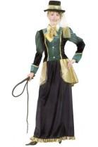 Déguisement Ecuyère 19 ième siècle - Mary Poppins