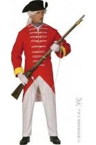 Déguisement Soldat français