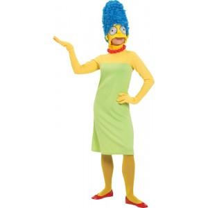 Déguisement Marge Simpson