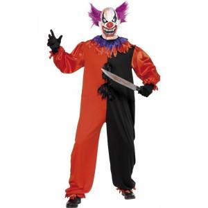 Déguisement Clown bobo - Halloween