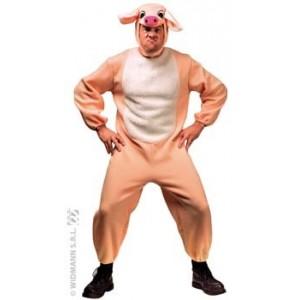 Déguisement Cochon