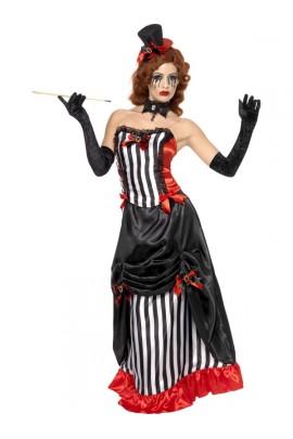 Déguisement Madame Vamp'