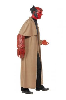 Déguisement Hellboy
