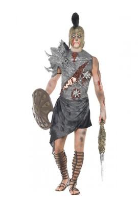 Déguisement Gladiateur zombie