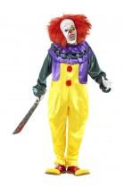 Déguisement Clown maléfique - Halloween