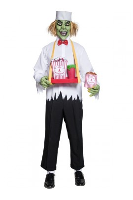 Déguisement  Vendeur au cirque - Halloween