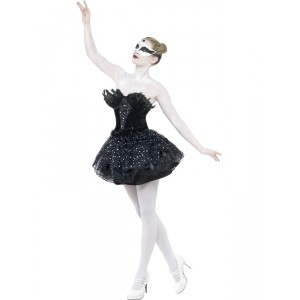 Déguisement Black swan - Halloween