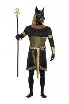Déguisement Anubis le Chacal