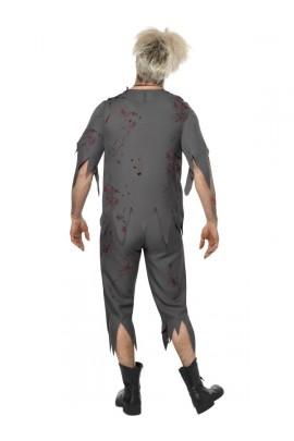 Déguisement  Ecolier zombie