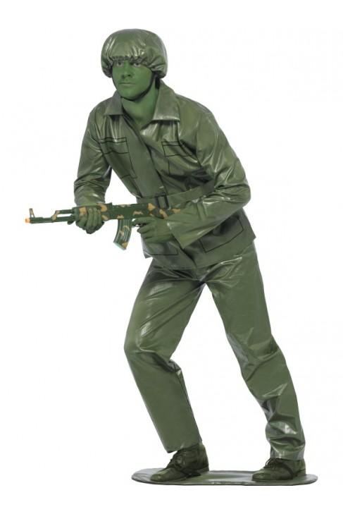 Déguisement Soldat plomb