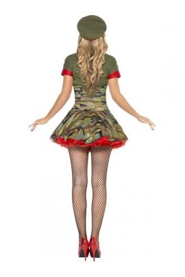Déguisement Militaire sexy