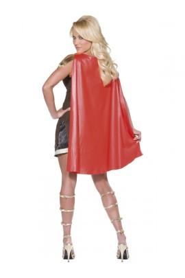 Déguisement femme Gladiateur sexy
