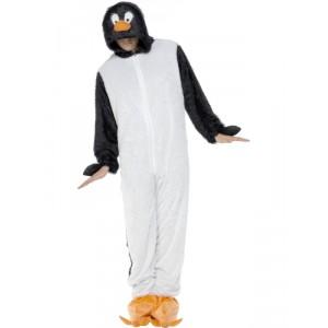 Déguisement  Combinaison Pingouin