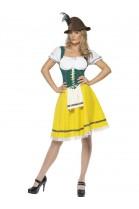 Déguisement femme bavaroise