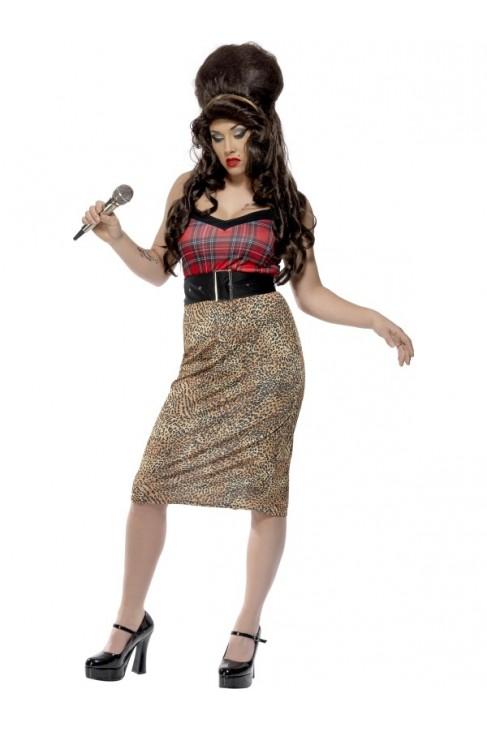 Déguisement Amy Winehouse