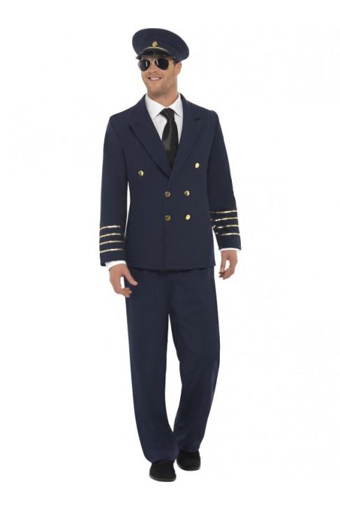 Déguisement Pilote de l'air