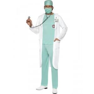 Déguisement Docteur Médecin