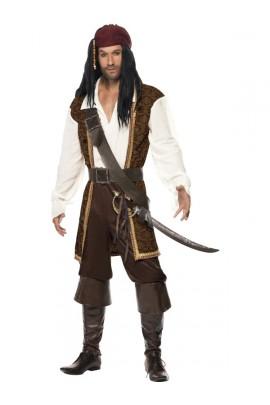 Déguisement Pirate des mers