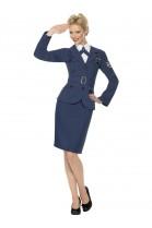 Déguisement femme Pilote de l'air