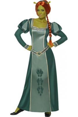 Déguisement Fiona - Femme Shrek
