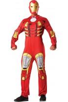 Déguisement Iron Man