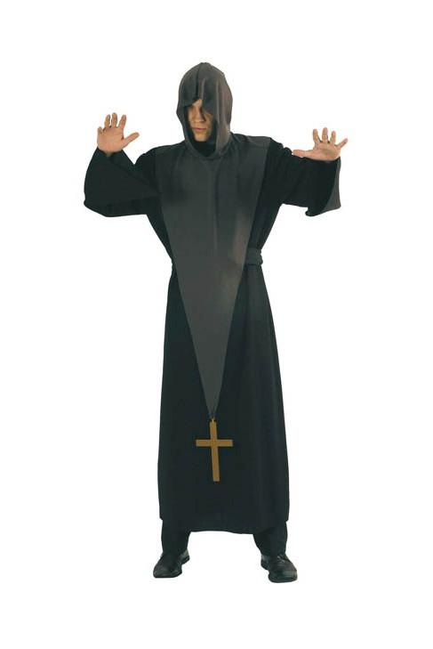 Déguisement Exorciste