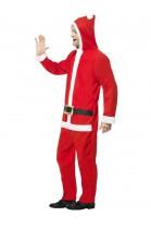 Combinaison Père Noël