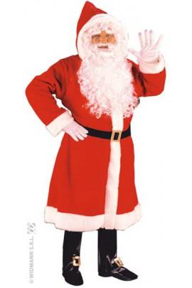 Déguisement Père Noël peluche EU