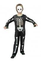 Deguisement de Squelette enfant