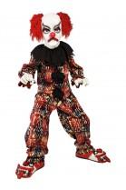 Déguisement clown horreur enfant