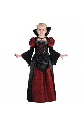 Déguisement vampiresse