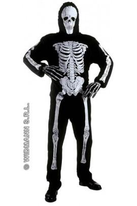 Combinaison de Squelette enfant