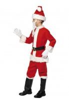 Déguisement Père Noël garçon