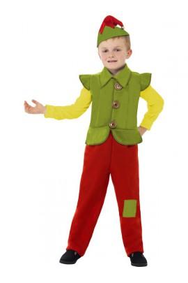Déguisement Elfe enfant